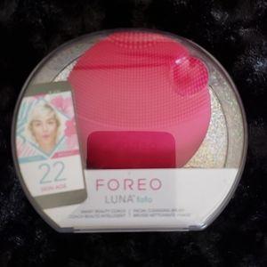 Foreo LUNA FoFo Fuchsia New!!
